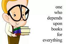 bookworm :3
