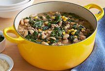 Stew like dinners