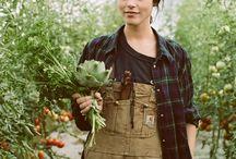 horticulture/botany