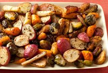 Thanksgiving recipies