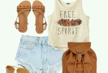 Clothes for cowgirls