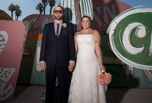 Elopements in Las Vegas / Get georgeous elopement photography in Las Vegas