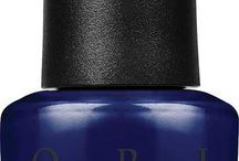 Nail Lacquer / by Joy Smith