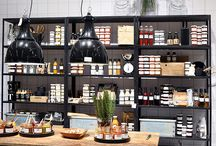 Bakery Design / Display / Marketing / Merchandising