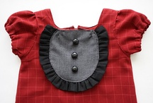 MADE--girl's clothing