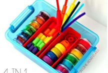 Children's things to do / Activities for kids
