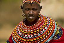 Kenya Inspiration