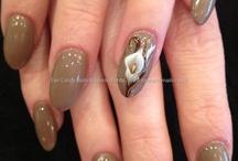 nails pintura