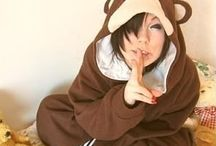 Kigurumi tutorial