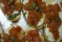 Σεμινάρια μαγειρικής-cooking seminars / Σεμινάρια για την ελληνική δημιουργική κουζίνα.