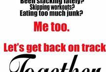 Back on track!!!!!