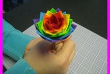 Crafts - Duck Tape / by Cheryl Jansen