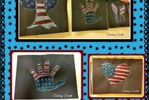 Unit Ideas: Veterans Day