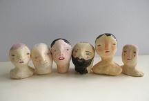 ART Inspiration - Sculpture