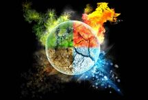 Earth, Wind, Fire & Water