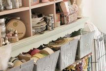 home- craft room