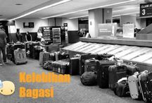 Info Pesawat & travel