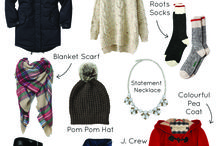 10 winter must-haves