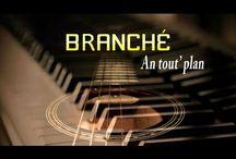 """"""" An Tout' Plan"""", titre inédit extrait du new album du groupe BRANCHE, the best of vol2..."""
