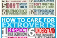 introvertion