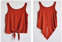 clothing crafty