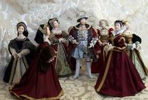 Tudor Miniatures / 16th century design Archetecture and Design of Tudor England in Miniature