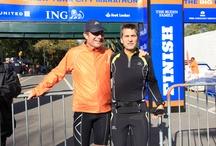 Marathon de New York 2012