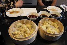 Aasialaista ruokaa