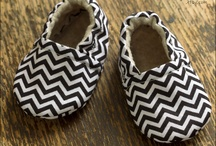 Baby Booties / by Sana Syed