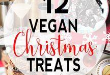 Vegan Recipe Roundups