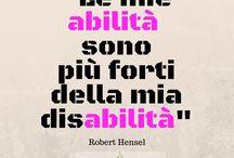disabilita' e sport