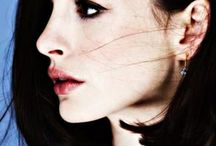 Portrait / by Marina Fiorino