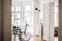 Interesting interiors