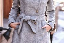 Winter Wardrobe / Winter style and fashion for women and mothers.