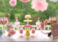 Tinsley Party Ideas
