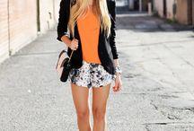 Fashion Street / by Klaire Nam