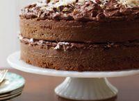Just Desserts / by Maggie Tamerius