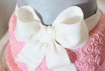 Marandas baby shower / by Alisa Nesbit