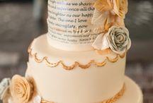 vintage style wedding cakes jo