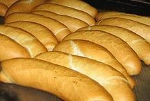 chlieb pecivo kysnute