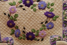 quilts i have quilted / by Alice Marlow