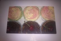 cakes & crafts