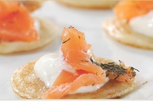 Smoked Salmon / From intense Norwegian Smoked Salmon to tender and delicate Scottish Smoked Salmon