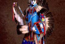 Native's / by Luisa Trujillo