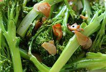 Broccoli I