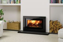 Gazco & Stovax Fires and Stoves Glasgow / Fireplace World Glasgow are stockists of Gazco fires and Stovax wood burning fires in the Glasgow area. http://www.fireplace-world.com
