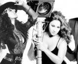 Starlite STARS: Rosario, Lolita, Antonio Carmona