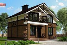 Проекты домов/ Строительство