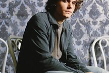 Mayerniac / For the love of all things John Mayer! / by Heather Broda