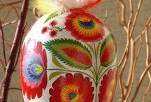 Wielkanoc / tradycje wielkanocne
